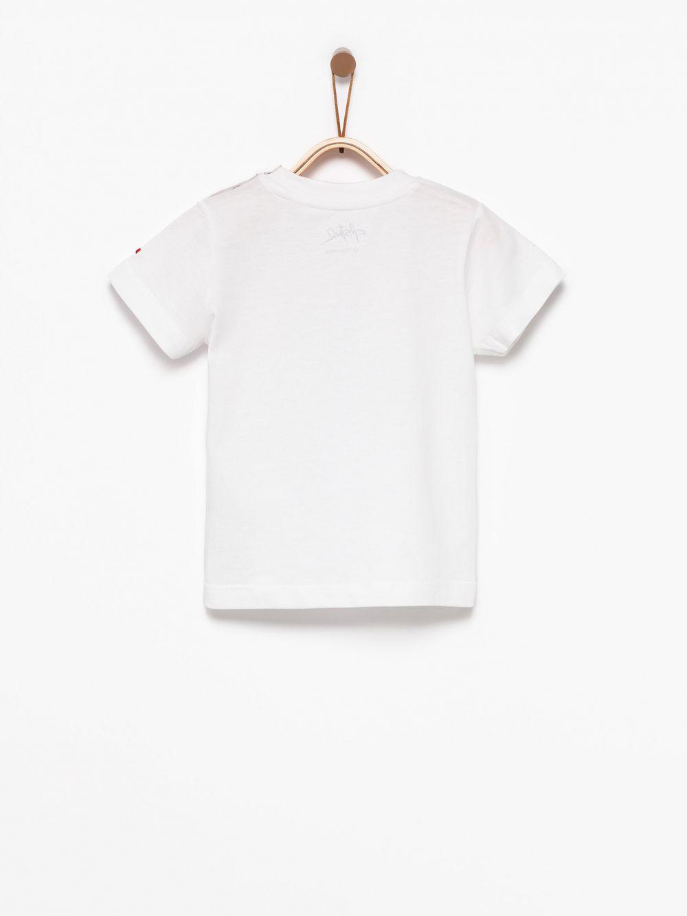 חולצת טי כלב