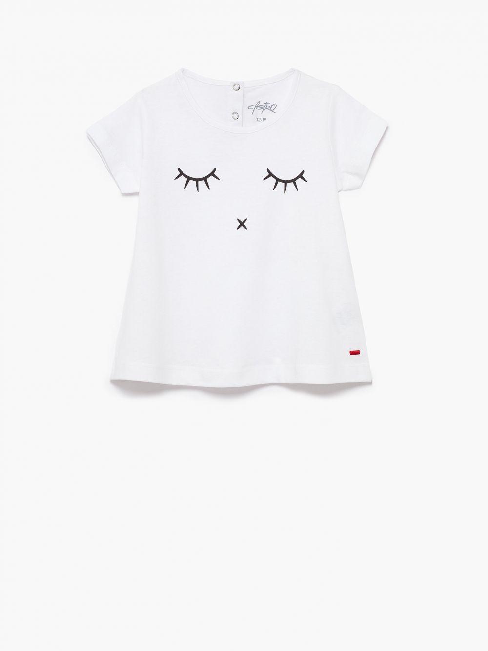 מארז 3 חולצות טי חיות