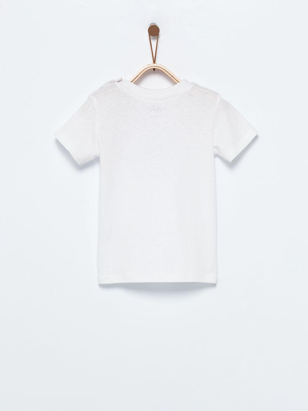 חולצת טי אטבים