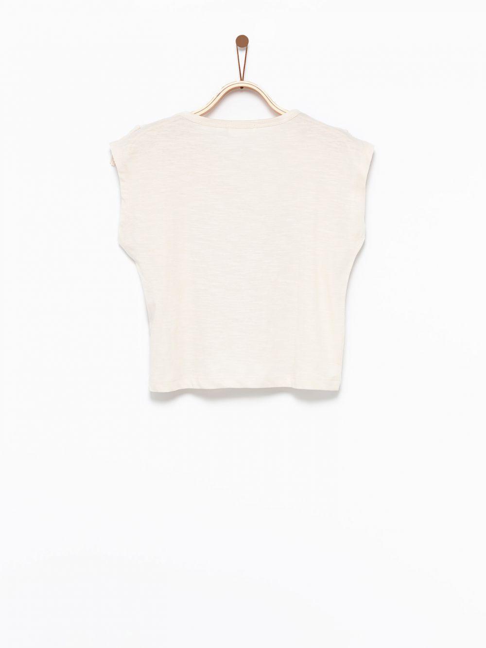 חולצת טי פרנזים