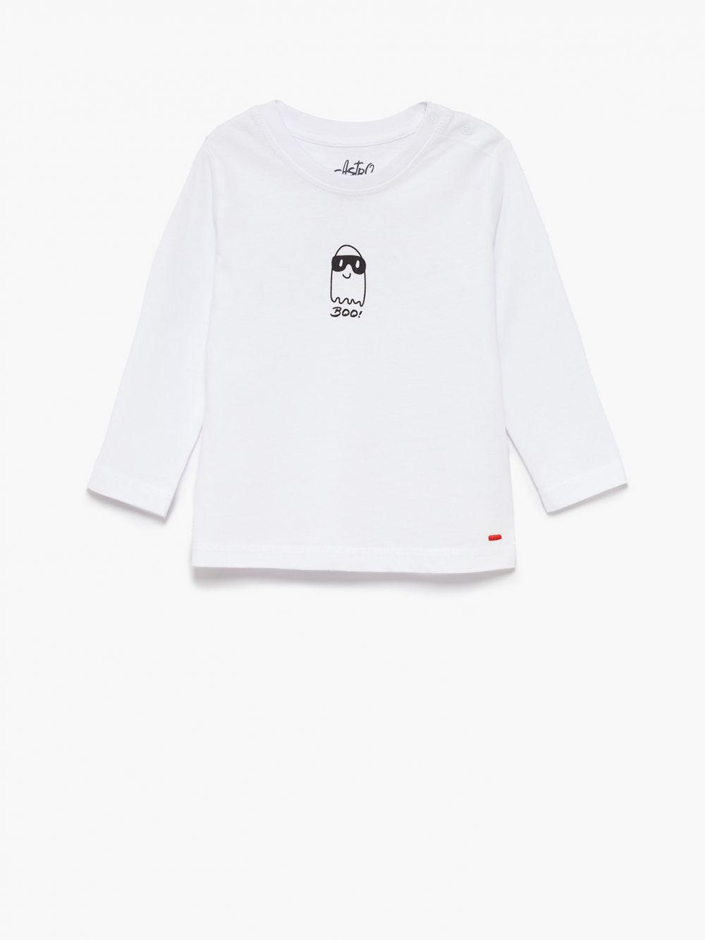 מארז 3 חולצות טי עם הדפס