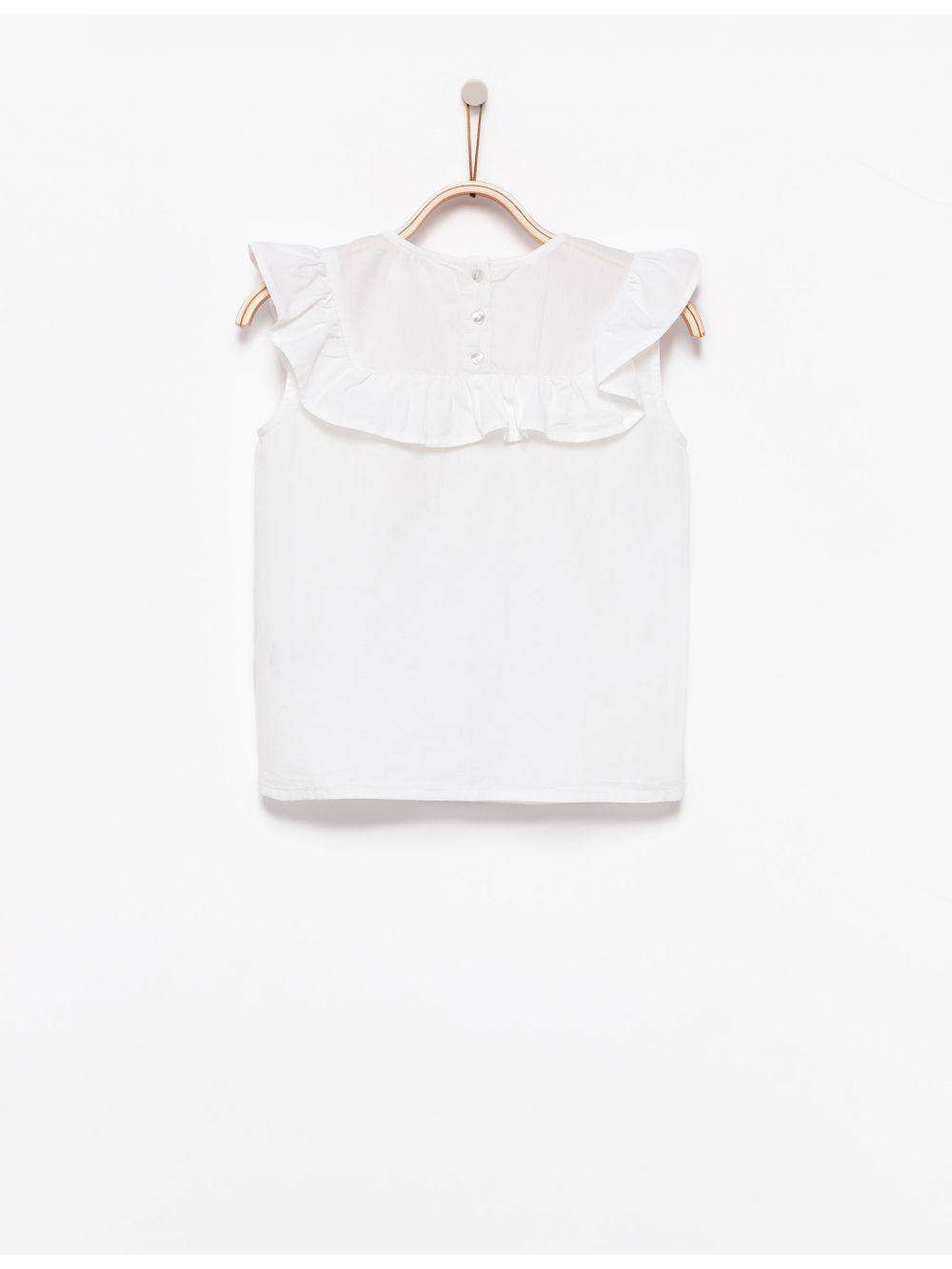 חולצת וולן