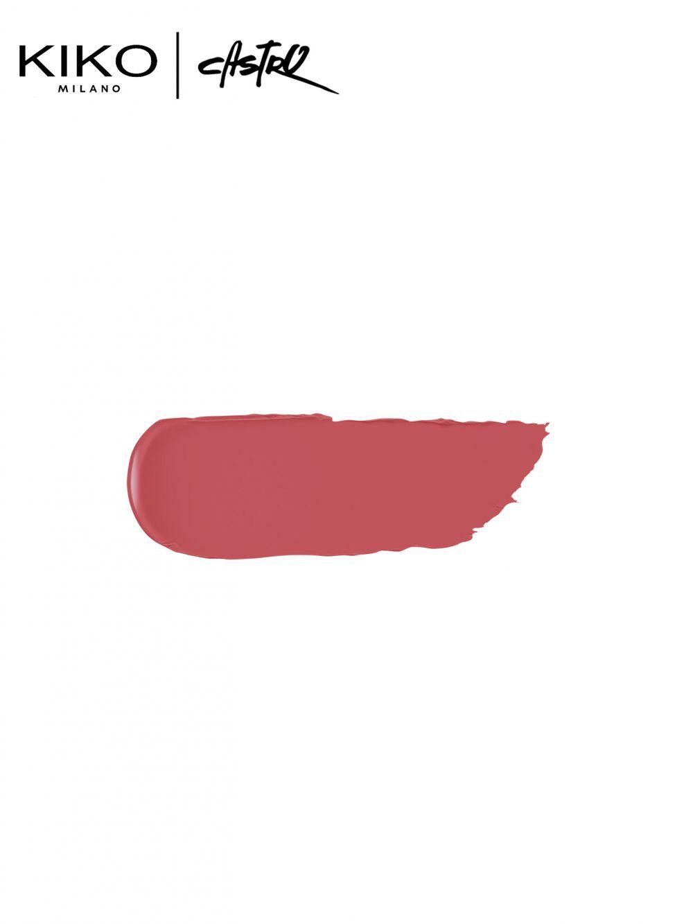 שפתון אולטרה מאט לכיסוי מירבי - 01