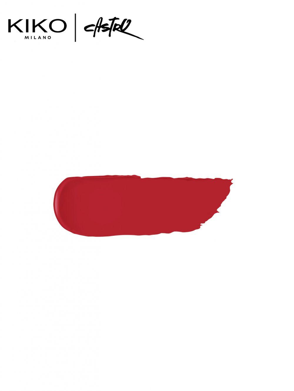 שפתון אולטרה מאט לכיסוי מירבי - 05