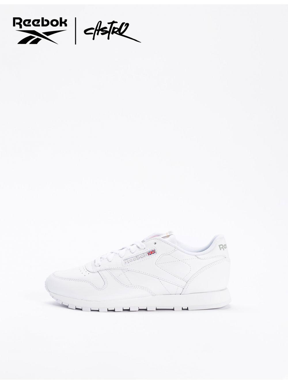 נעלי Reebok מדגם CL LTHR / נשים