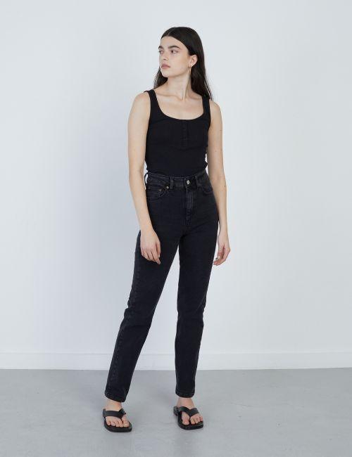 ג'ינס STRAIGHT Long