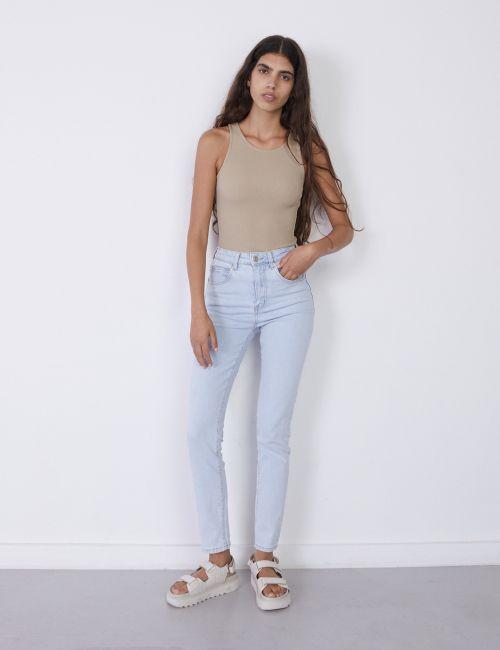 ג'ינס SLIM ארוך