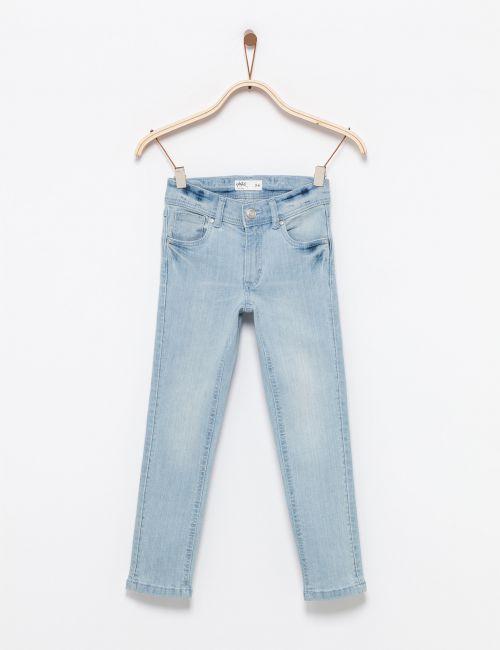 ג'ינס סקיני קלאסי