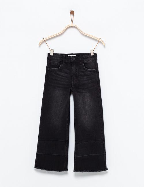 ג'ינס בגזרה מתרחבת