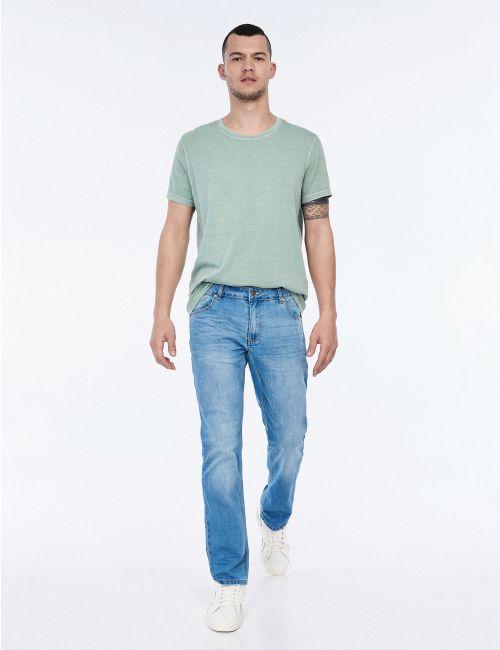 ג'ינס Jonathan עבה