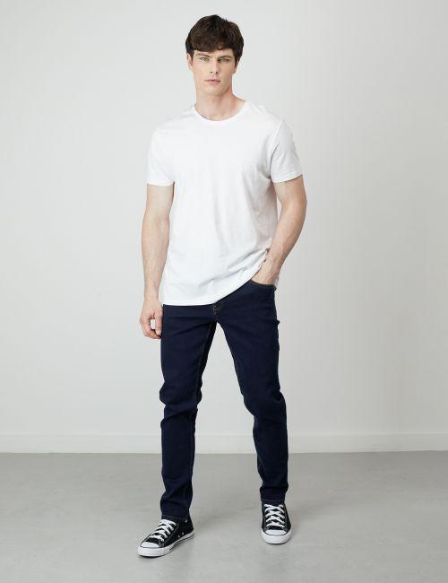 ג'ינס JOSEPH Super Slim כחול כהה
