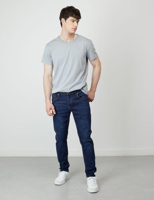 ג'ינס JOSEPH Super slim במראה מכובס