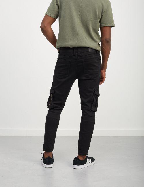 ג'ינס DANIEL super skinny קרגו