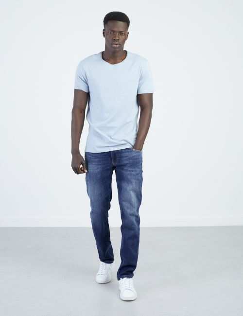 ג'ינס MOSES Slim קלאסי