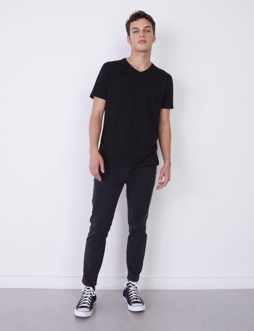 ג'ינס JOSEPH Super Skinny שחור