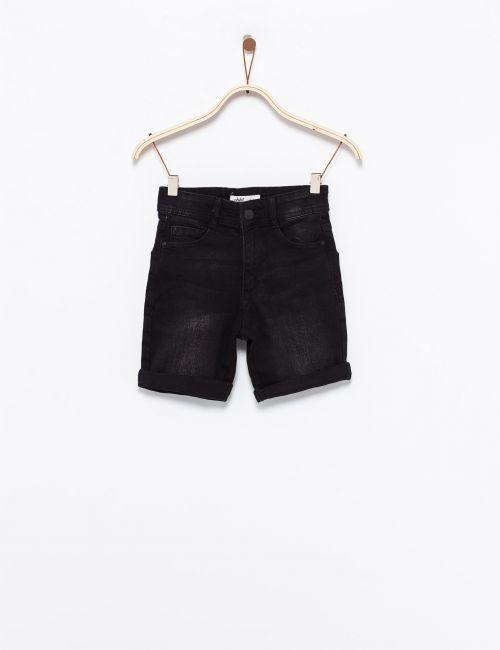 ג'ינס קצר קלאסי