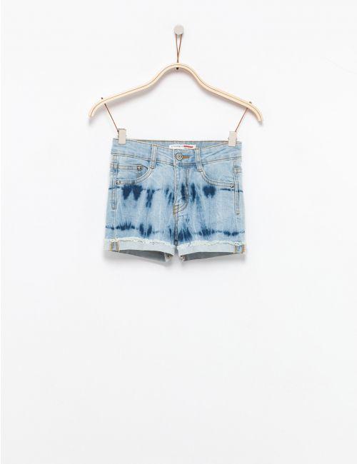 מכנסי ג'ינס טאי דאי