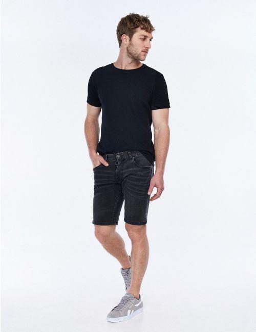 ג'ינס קצר בייסיק
