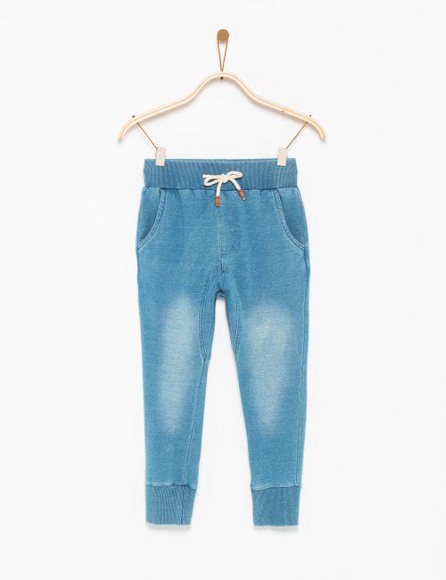 מכנסיים במראה ג'ינס