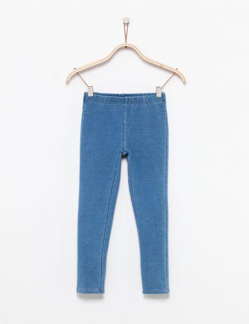 טייץ במראה ג'ינס