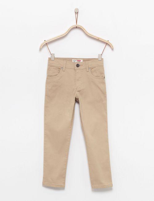 מכנסי סקיני ארוכים