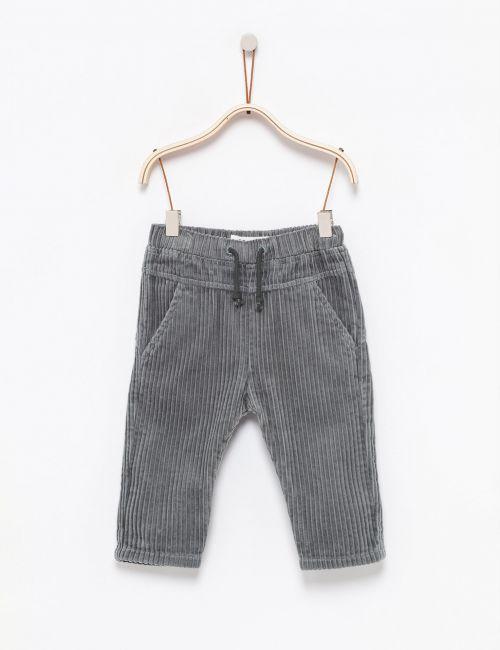 מכנסי קורדרוי