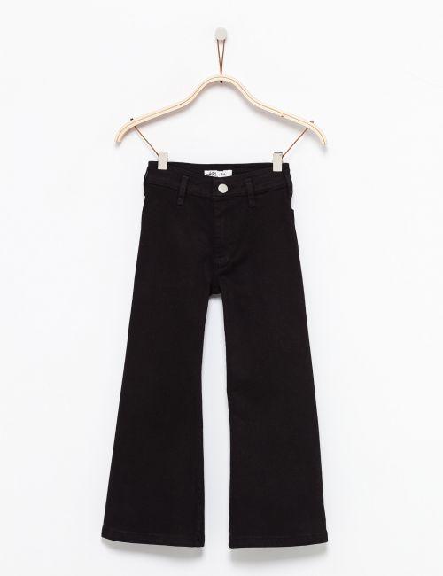 מכנסיים מתרחבים