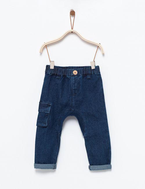 ג'ינס דגמח