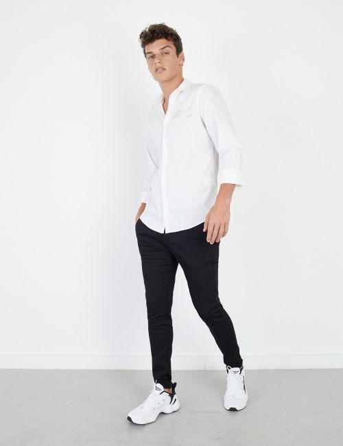 מכנסי צ'ינו Slim