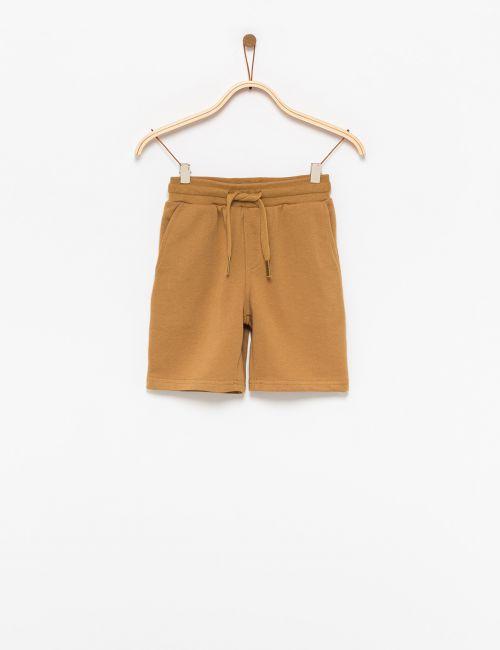 מכנסי פוטר קצרים