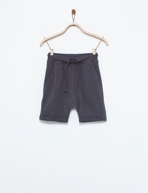 מכנסי שק עם שרוך קשירה