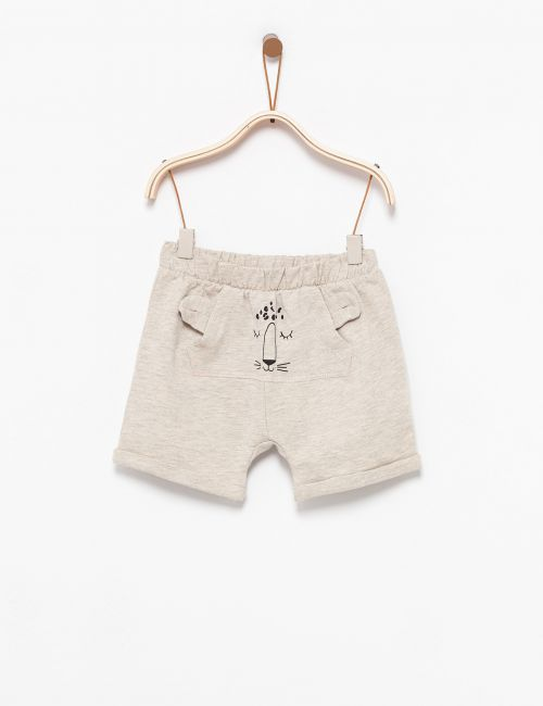 מכנסיים קצרים טיגריס