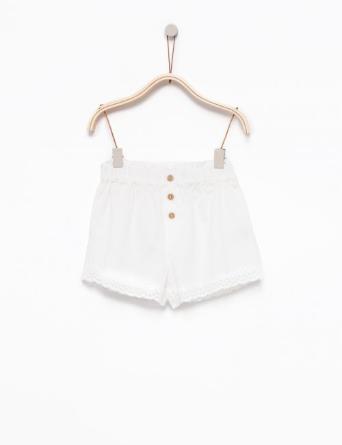 מכנסיים קצרים מלמלה