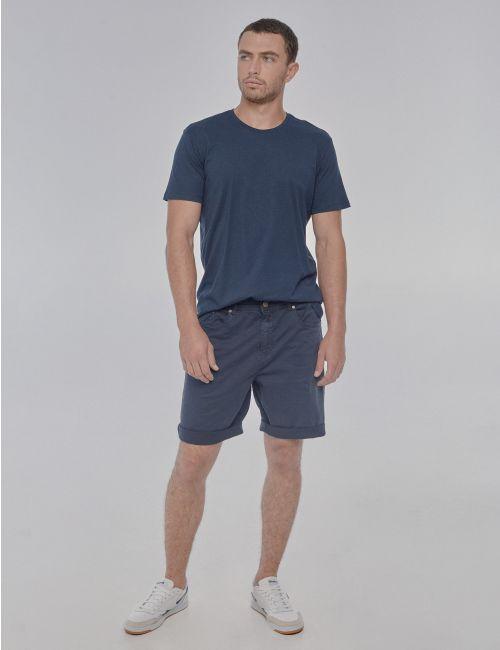 מכנסי צ'ינו קצרים