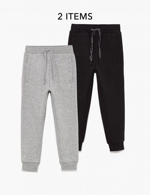 מארז 2 מכנסי פוטר בייסיק