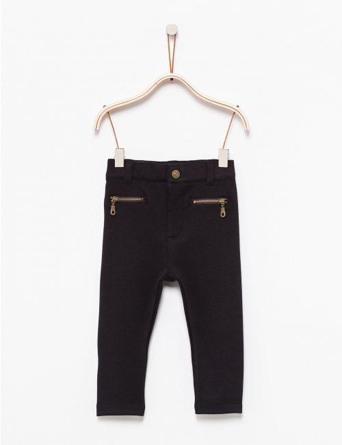 מכנסי טייץ עם כיסים