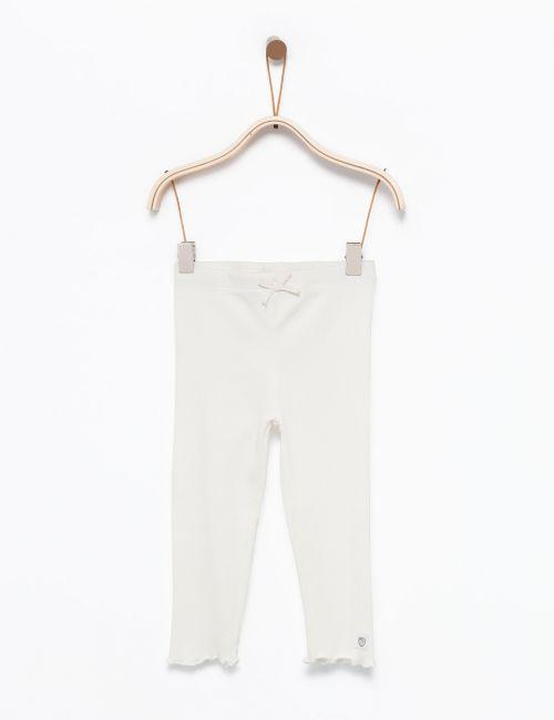 מכנסי ריב עם פפיון