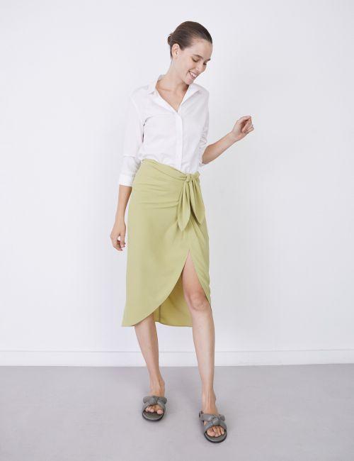 חצאית פראו