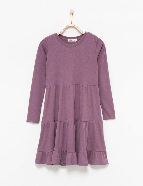 שמלת ריב קומות
