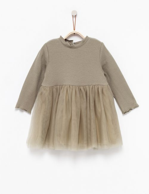 שמלת ריב טוטו