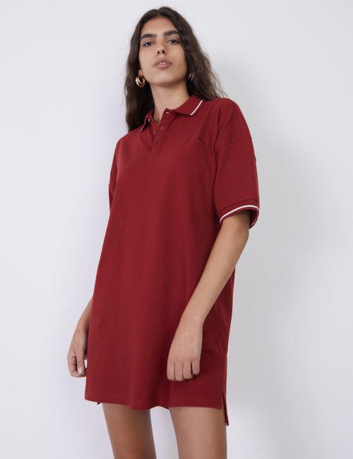 שמלת פולו