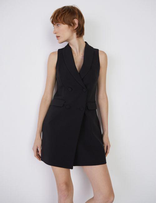 שמלת ז'קט מחוייטת