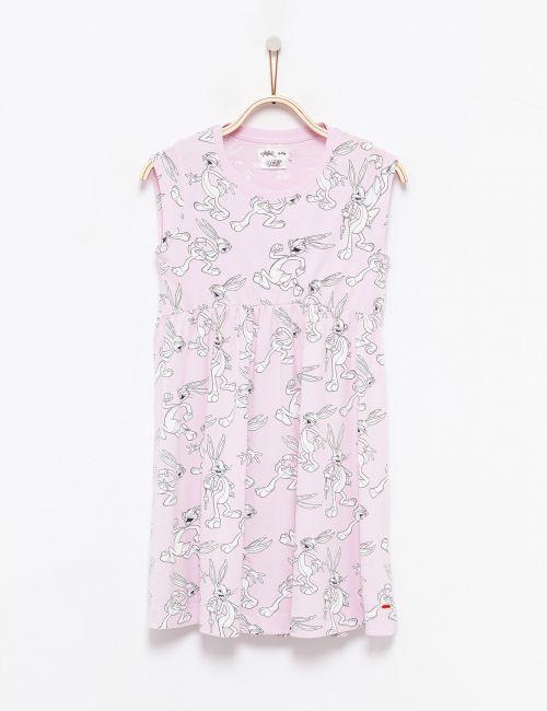 שמלת לוני טונס