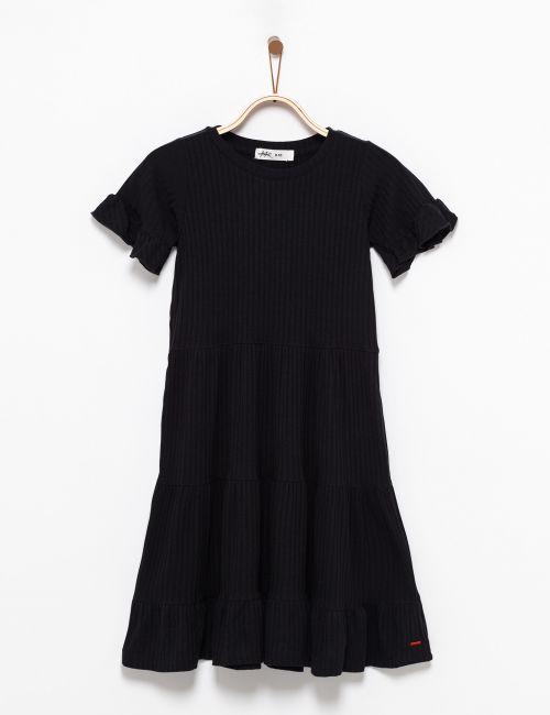 שמלת קומות ריב