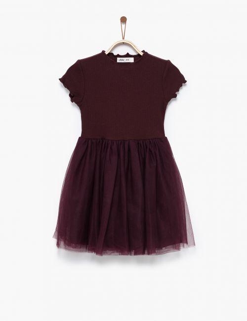 שמלת ריב עם טוטו