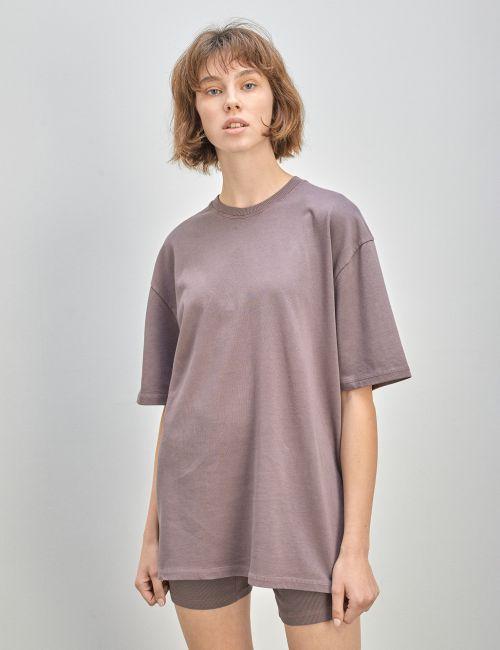 חולצת טי אוברסייז