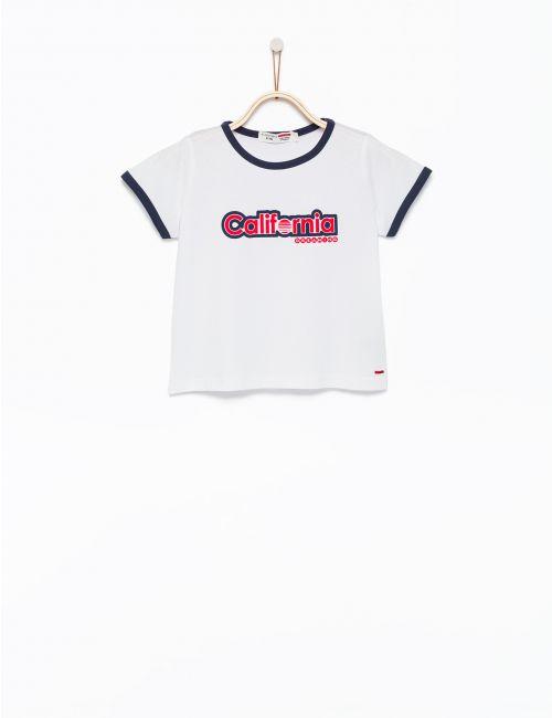 חולצת טי California