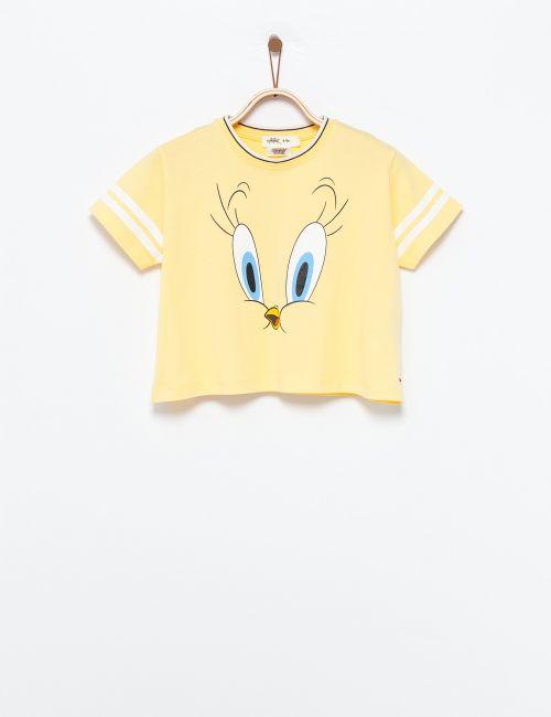 חולצת טי לוני טונס