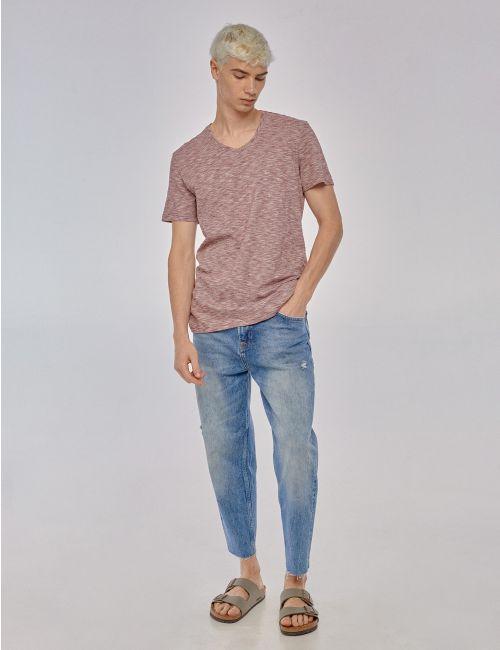 חולצת טי מלאנג'