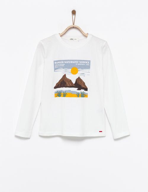 חולצת טי פארק